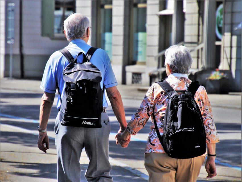 Ubezpieczenie dla seniora